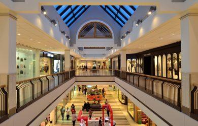 Retail Venues