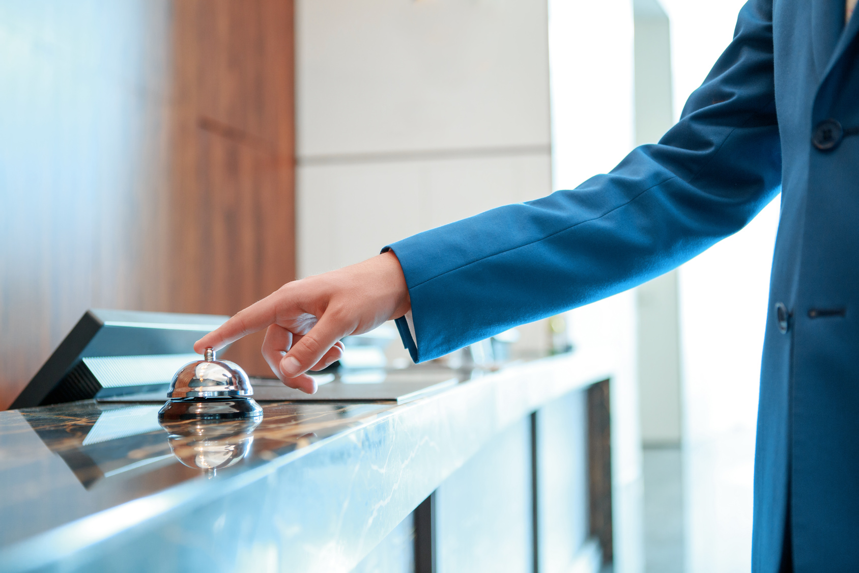 4 Benefits of Integrity Visits in Hotels for Fraud Detection