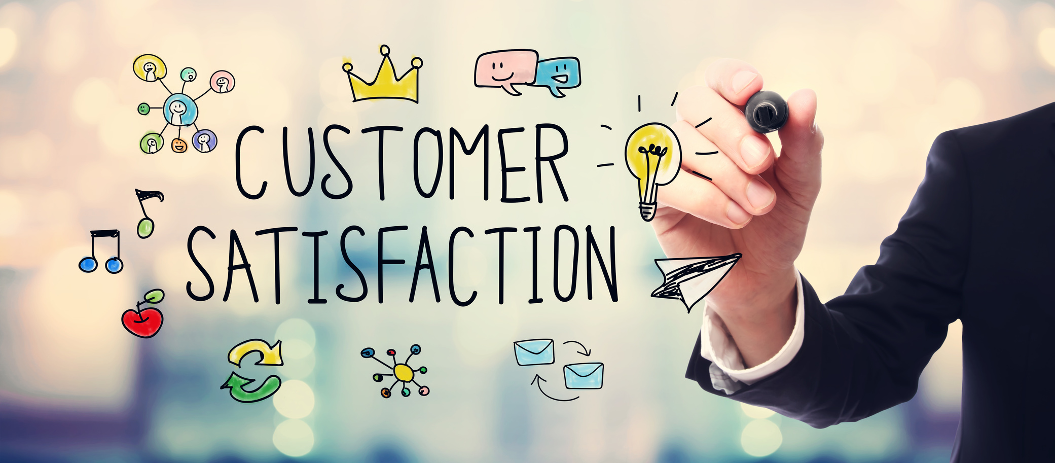 10 Metrics To Measure Customer Satisfaction The Right Way