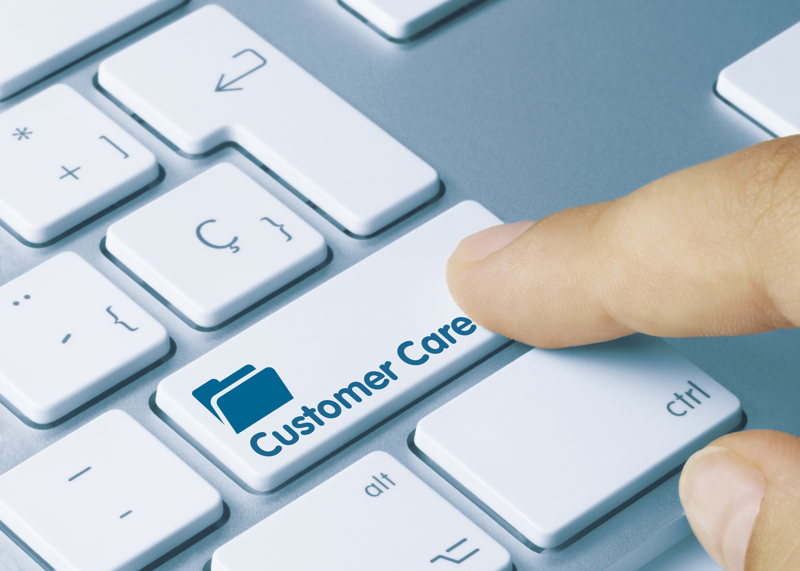 How Big Data Is Transforming Customer Relations