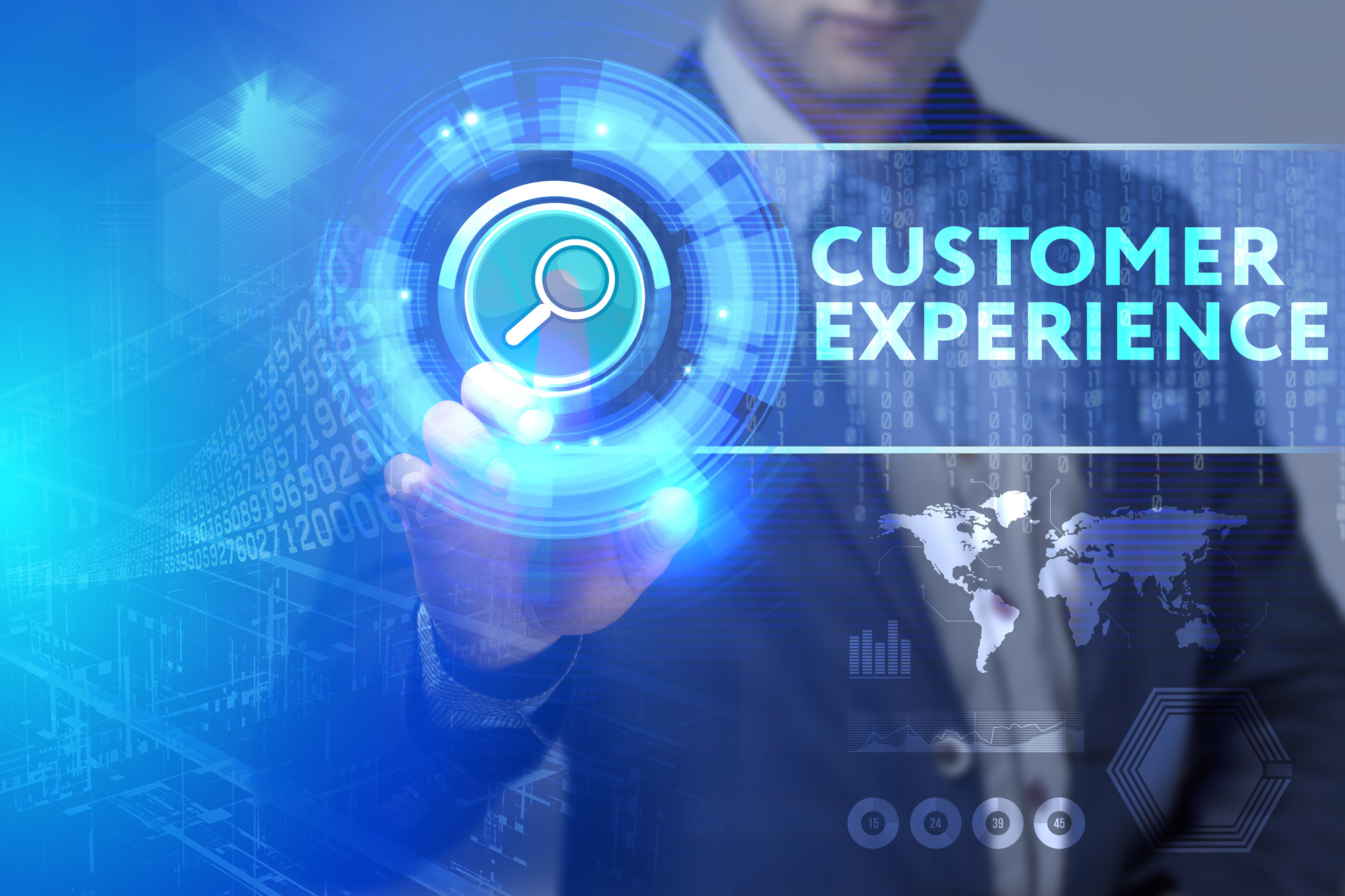 Tips to Help You Deliver a Personalized Customer Experience