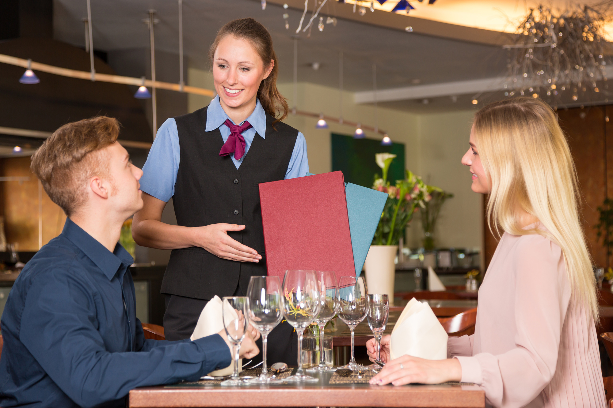 The Relationship Between Restaurant Ratings and Your Bottom Line
