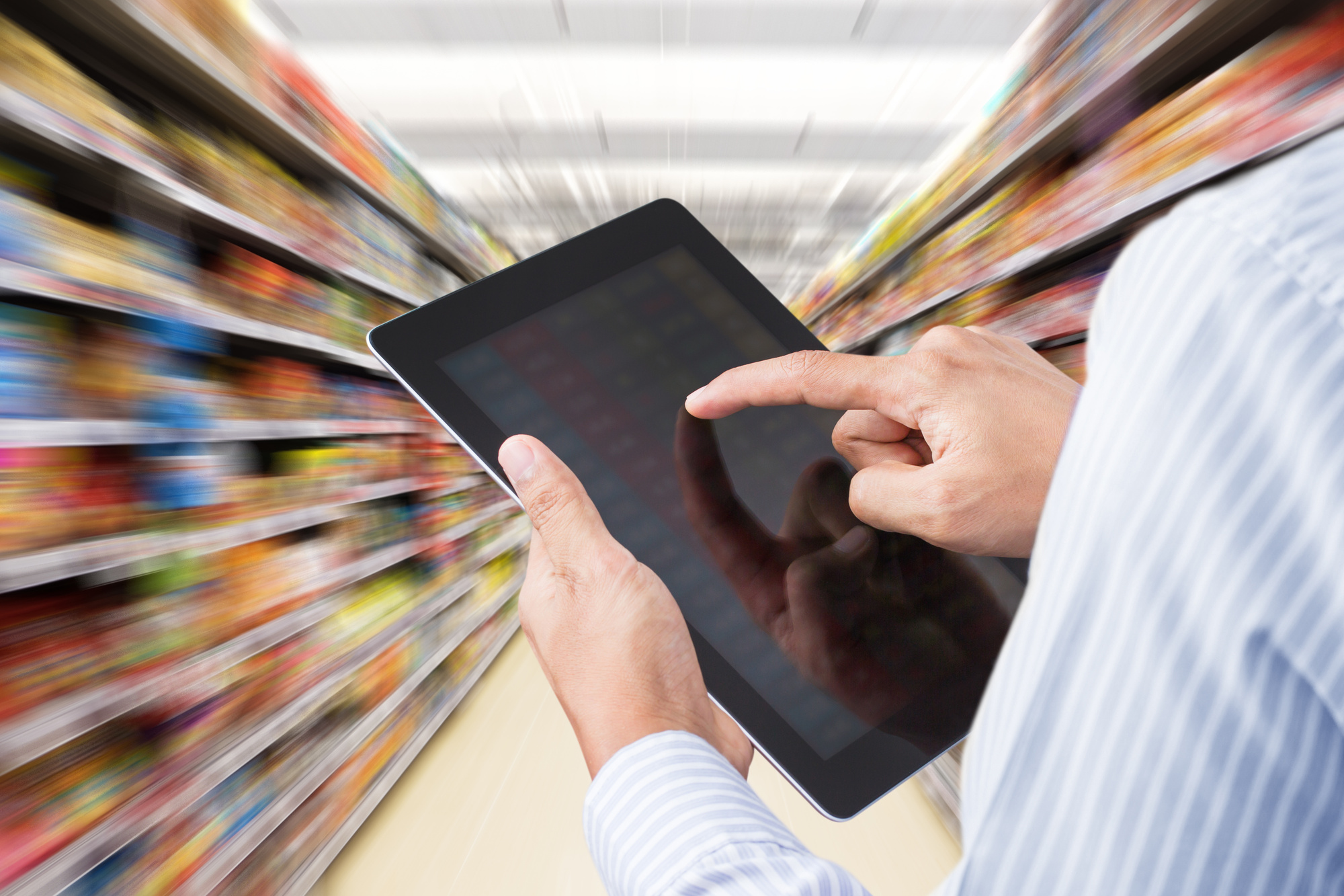 How a Retail Audit Can Help Improve Your Business